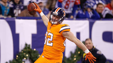 Broncos All-Access - Contenders v. Pretenders - NFL Free Agents - Will They Be Successful?