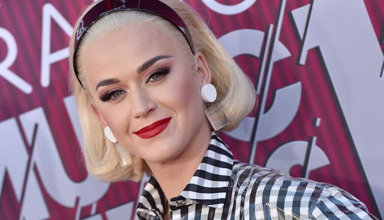 Katy Perry To Be Honored For LGBTQ Equality Activism At DVF Awards | 96.1 KISS