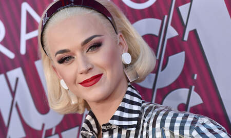 Trending - Katy Perry To Be Honored For LGBTQ Equality Activism At DVF Awards