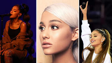 Trending - Ariana Grande's Accomplishments