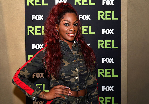 "Fox Hosts Special Hometown Screening Of ""REL"" In Baltimore"