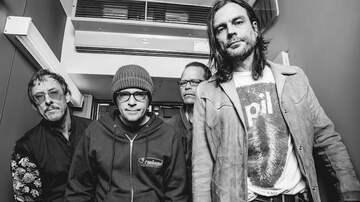 iheartradio-exclusives - Weezer Reveals The Surprising Theme of The 'Black Album' & More Details