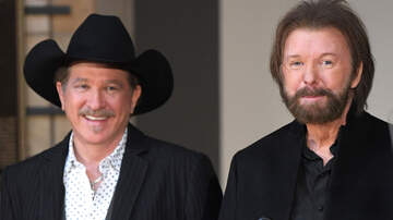 iHeartCountry - Brooks & Dunn Inducted Into The Country Music Hall of Fame