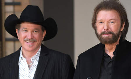 CMT Cody Alan - Brooks & Dunn Inducted Into The Country Music Hall of Fame