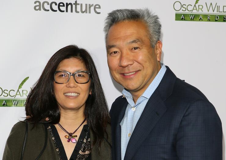 Warner Bros  Chairman and CEO Kevin Tsujihara Resigns Amid