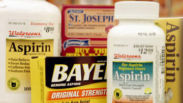 National News - Don't Take Aspirin To Prevent Heart Attacks, New Study Suggests