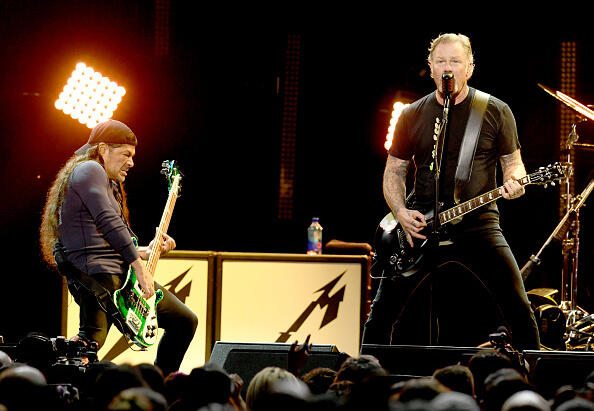 Music: Metallica Is Performing with the San Francisco Symphony Again