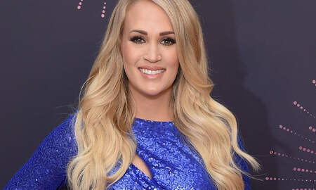 iHeartCountry - Carrie Underwood Hopeful To Meet Deaf Fan Who Signs In Powerful Video