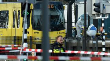 The Joe Pags Show - Suspect Arrested In Netherlands Terror Attack