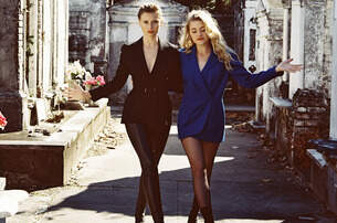 None - Aly & AJ Will Perform in Philly on 5/21 @ the TLA!