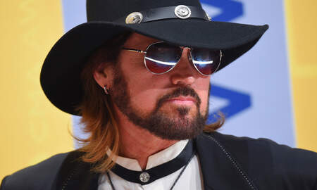iHeartCountry - Billy Ray Cyrus Reveals New Album, 'SnakeDoctor Circus'