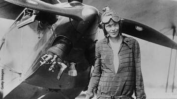 Coast to Coast AM with George Noory - Remains Found at Possible Amelia Earhart Crash Site?