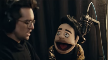 Lindsey Marie - Panic! At The Disco's 'Dancing's Not A Crime' Video Is Here