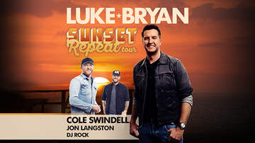 None - Sunset Repeat Tour Luke Bryan Raleigh and Charlotte