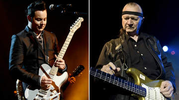 Music News - Jack White Pays Tribute To Late Surf Rock Legend Dick Dale
