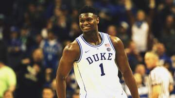 FOX Sports Radio - All That Matters In The NCAA Tourney is Zion Williamson