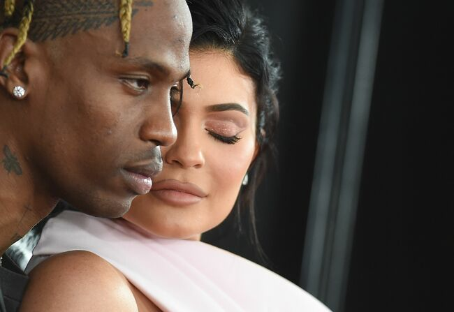 Does Kylie Jenner Have 'Serious Trust Issues' With Travis Scott?