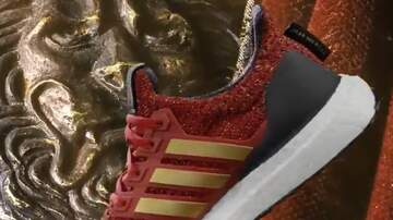 Harms - Game of Thrones Brand Adidas are Here
