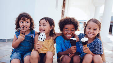 MiKeith - Dairy Queen is giving away free ice cream cones this Wednesday