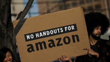 Local News - Poll:  67 Percent Say Amazon Cancellation Is Bad for New York