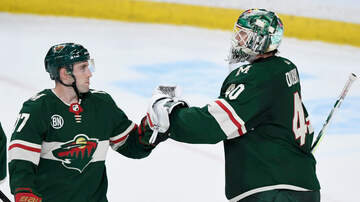 Wild Blog - Avs visit Wild with both needing to get rolling | KFAN 100.3 FM