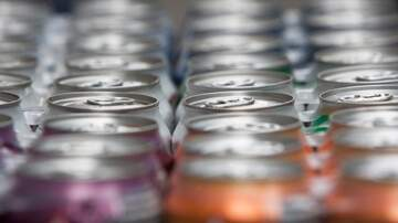 Andi and Kenny  - Study: Sugary Drinks Can Be Deadly, Especially For Women