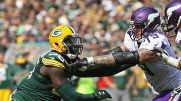 Vikings - Former Vikings G Tom Compton Signs With Jets | KFAN 100.3 FM