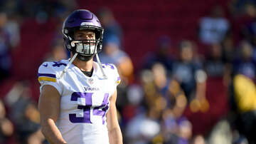 Vikings - Former Vikings S Andrew Sendejo Signs on With Philadelphia Eagles | KFAN