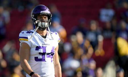 Vikings - Former Vikings S Andrew Sendejo Signs on With Philadelphia Eagles   KFAN