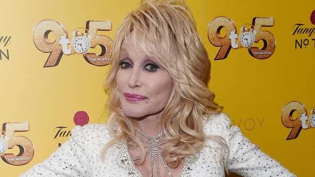 Dolly Parton Has One Piece Of Advice For All Women!