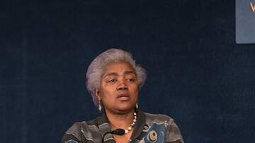 The Pursuit of Happiness -  Fox News Hires Scam-Artist Donna Brazile