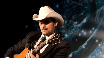 Tom Travis - Brad Paisley Surprises Coffee Fans In Texas