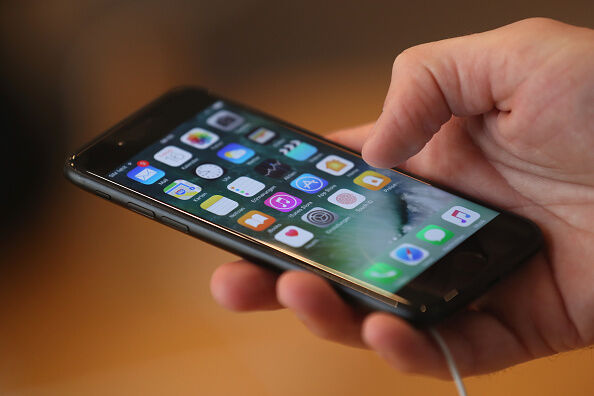 Apple Fans Await iPhone 7 (Getty Images)