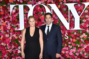 Amy Schumer Reveals Husband Is On The Autism Spectrum