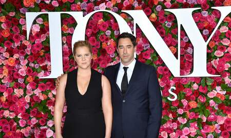 Trending - Amy Schumer Reveals Husband Is On The Autism Spectrum