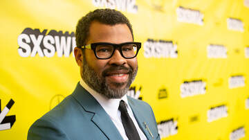 Crisis Crew - Hoody Interviewed Jordan Peele About 'Get Out' and 'Us!'