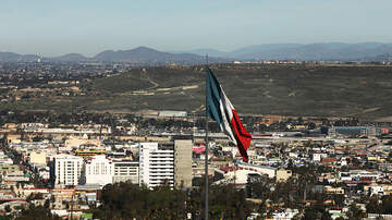 KOGO LOCAL NEWS - Tijuana Ranked Most Dangerous City