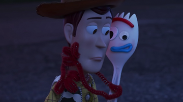 Entertainment News - Grab Some Tissues: 'Toy Story 4's First Full Trailer Will Make You Cry