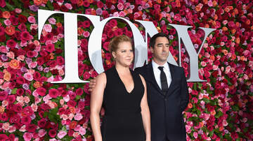 GiGi Diaz - Amy Schumer Reveals Husband, Chris Fischer, Is On The Autism Spectrum