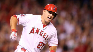 Sports Top Stories - Mike Trout Close to Finalizing 12-Year Deal Worth $430M, ESPN Reports