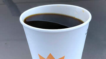 Ashley Footer - Burger King Has A New Monthly Coffee Subscription