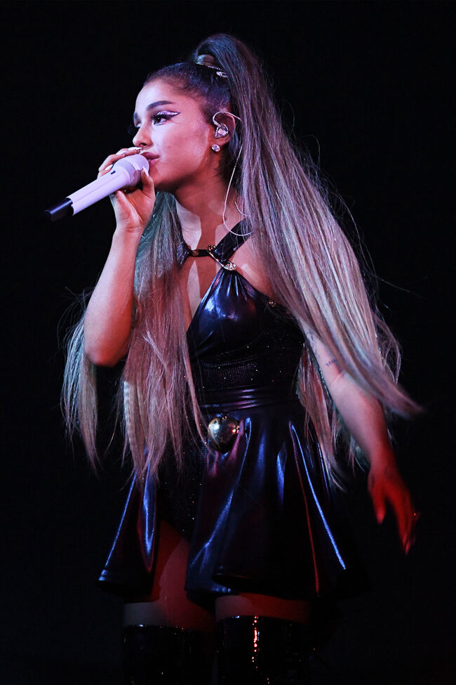 Opening Night  - Ariana Grande Sweetener World Tour