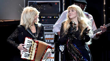 Music News - There Was Too Much Animosity In Fleetwood Mac Before Lineup Changes