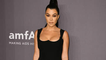 Music News - Kourtney Kardashian Getting Dragged For NSFW Photoshop Fail