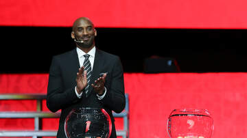 Sports News - Kobe Bryant Would Be In Favor Of Trading The Young Lakers For Anthony Davis