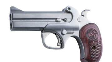 Lee Matthews - M-4 .45-70 Hand Cannon