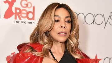 Entertainment - Wendy Williams Reveals She's Living In A Sober House