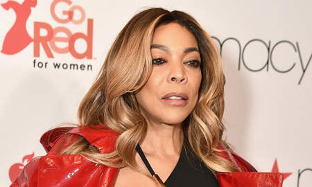Trending - Wendy Williams Reveals She's Living In A Sober House