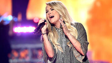 iHeartCountry - Carrie Underwood Makes New Fitness Commitment: 'I Love This Body'