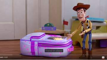 Todd Berry - MUST SEE: The New Official Trailer Has Dropped - Toy Story 4